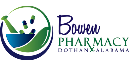 Bowen Pharmacy Logo